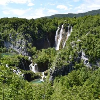 Plitvička jezera 1, Croatia