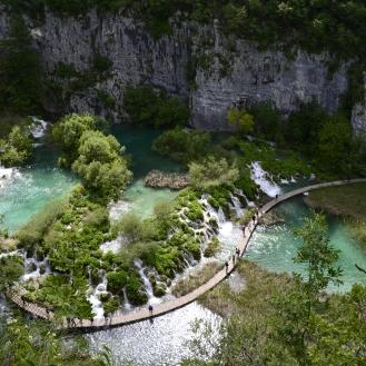 Plitvička jezera 2, Croatia