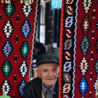 Hide and seek, Bosnia