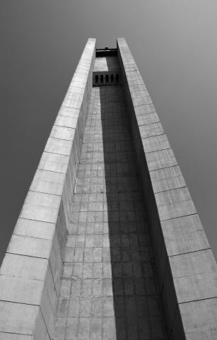 Buzludzha tower, Bulgaria