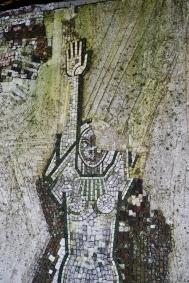 Buzludzha mural