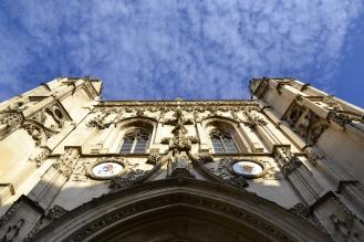 Church, Avignon, France