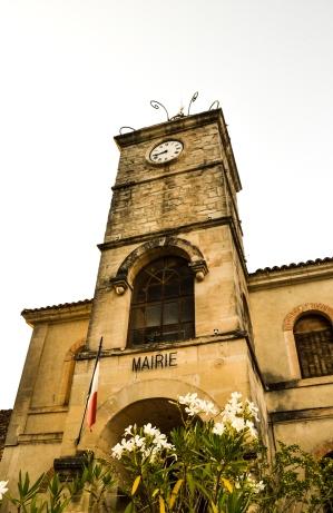 Mairie, France