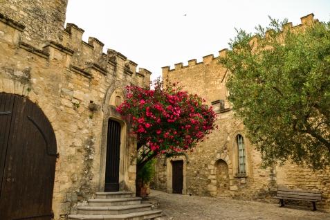 Aiguèze old town 1