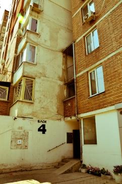 Blok 4 1, Sofia, Bulgaria