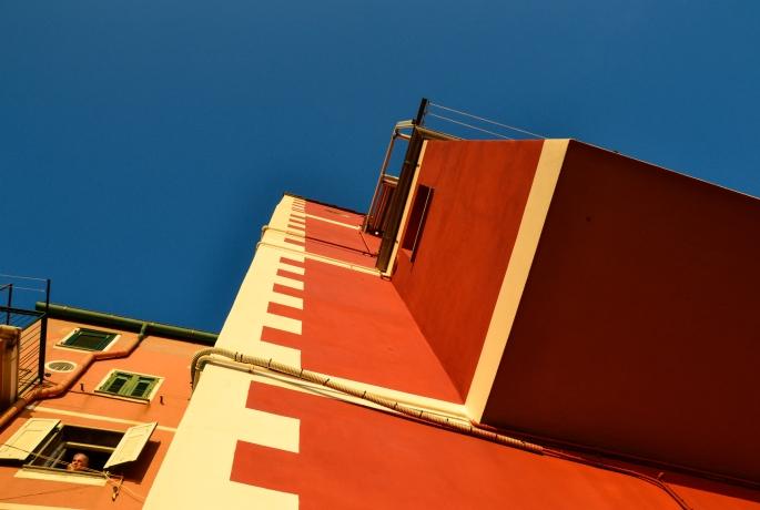 Mare nostrum memories, Italy