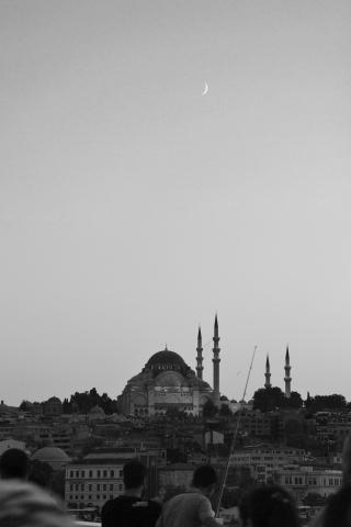 Istanbul 1, Turkey
